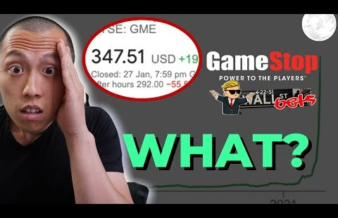 GameStop Short Squeeze Explained – Hedge Fund HUGE Losses // Will This Keep off A Market Correction?