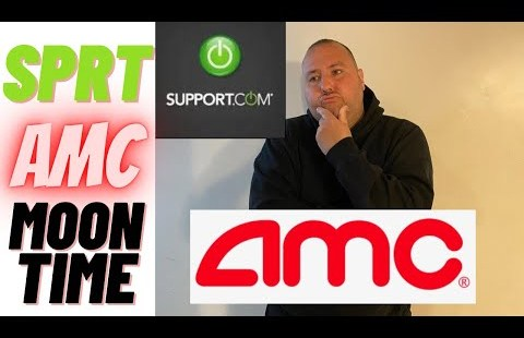 AMC and SPRT – HUGE Short squeeze possible!!