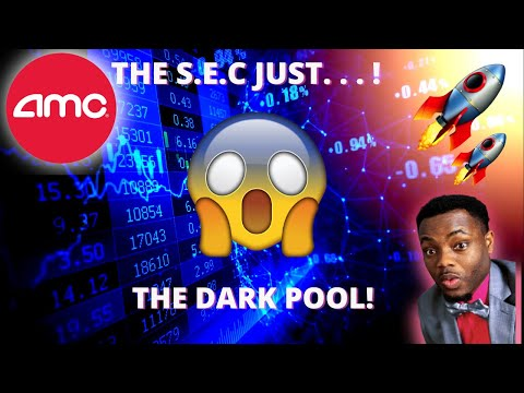 AMC Stock – The SEC Just Did THIS. . .😱