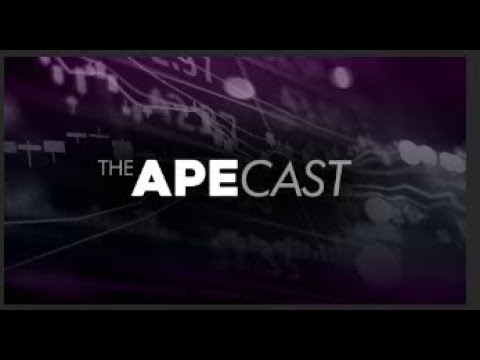 The ApeCast – Episode 3 #ChokeOnThat – A Podcast Express For The Degenerate!
