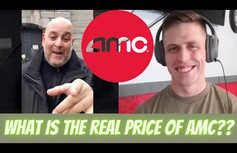 AMC THEN REAL PRICE, TREYS TRADES AND LOU VS WALL STREET…WHY DOES THIS MATTER TO AMC APES…