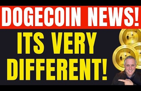 DOGECOIN – THIS IS DIFFERENT!