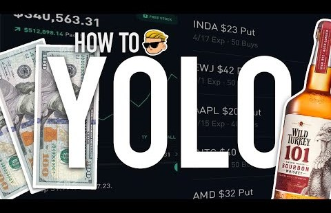 How To YOLO Your Existence Financial savings (and salvage hundreds and hundreds)
