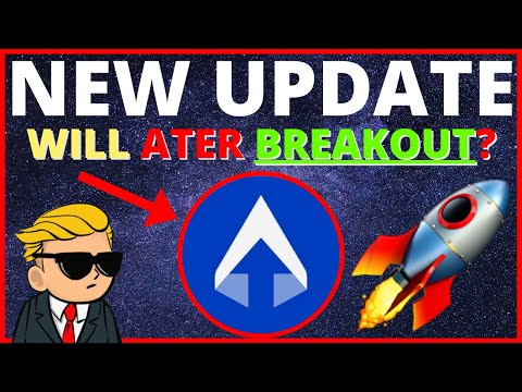 ATER STOCK IMPORTANT UPDATE! IS ATER STOCK A BUY? ATER STOCK ANALYSIS AND PREDICTIONS! STOCK MARKET