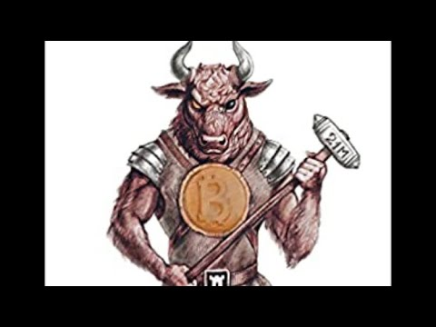 😳Breaking😳Bitcoin $ Dogecoin Breaking Out!! Fifth Largest Bank All In On Crypto!!!