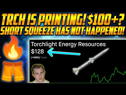 TRCH 🔥🩳 Tuesday Quick Squeeze to.. ? ($19.94 Dividend 😱) Torch Stock Prediction! Own?
