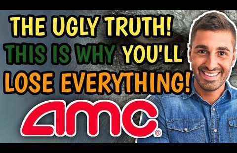 AMC – It is Getting Terrifying! Truth About AMC & GME Stock! Be conscious ASAP!