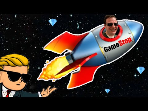 GME Stock Explained – GameStop Quick Squeeze