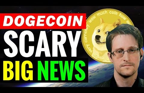 What Edward Snwoden Stated About Dogecoin And Why We Ought to serene All Pay Attention
