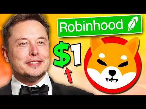 *HUGE* ELON MUSK AND SHIBA INU $1 PRICE MARK ANNOUNCEMENT! – EXPLAINED