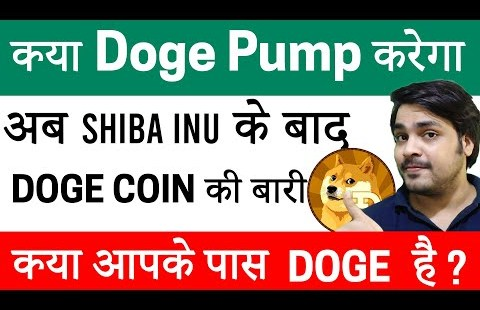 Dogecoin is able to pump fleshy ?   Dogecoin crypto   Doge Coin   100X Altcoins   Prime Altcoins