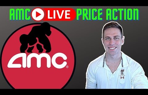 AMC Live – Synthetic Shares – Treyders Podcast 82