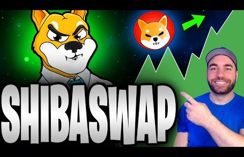 SHIBA INU COIN SHIBASWAP UPDATE! DON'T MISS THIS HOLDERS! 🚨 MAJOR CATALYSTS FOR SHIBA INU TOKEN!