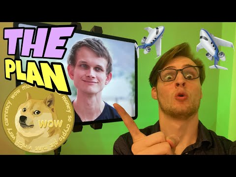 Vitalik Buterin Dogecoin ABOUT TO CHANGE THE GAME ⚠️