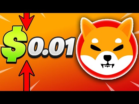HOW SHIBA INU COIN $0.01 IS POSSIBILE! MINDBLOWING INDIA RELIEF FUND BOMBSHELL DROPPED ON SHIB!🔥🔥🔥