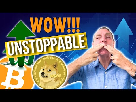 DOGECOIN IT'S HAPPENING AGAIN!! OMG!! WEEKLY NEWS ROUND UP & LATEST BREAKING NEWS, PRICE ANALYSIS !