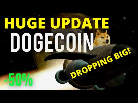DOGECOIN 🔥 WHAT IS HAPPENING? WILL DOGECOIN RECOVER? *PREDICTION & NEWS*