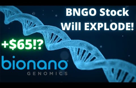 WHY BNGO STOCK WILL SHORT SQUEEZE 1000% AFTER Q2 EARNINGS BNGO BEST STOCK TO BUY NOW!