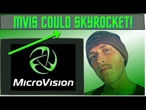 MVIS Can even SKYROCKET If $740B Bill PASSES! // MVIS Stock Diagnosis // $10+ Rapid Time period Brand Target?