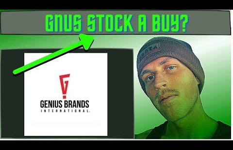 GNUS Stock This day // Subscriber-Requested Stock Of The Day (Technical Prognosis)