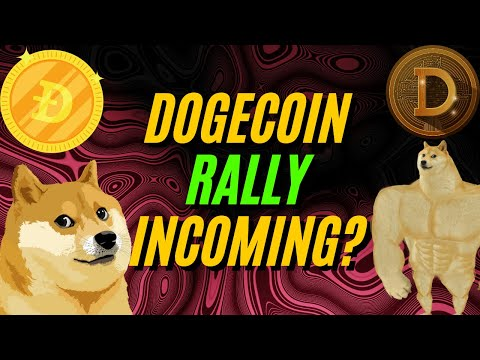 DOGECOIN TO RE-CREATE APRILS HIGH? 1000% GAINS ON THE HORIZON? DOGECOIN TECHNICAL ANALYSIS 📈