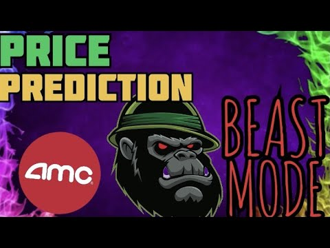 AMC Stock Designate Prediction For The next day to come | EXACTLY WHAT WE NEED✅