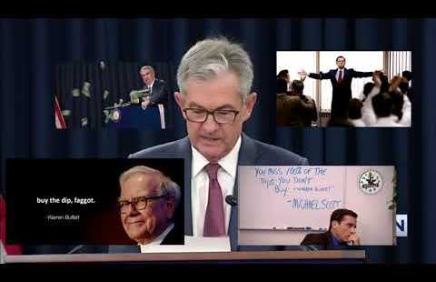 🚀📈🚀 The Stock Market in 2020 🚀📈🚀   A WallStreetBets Video
