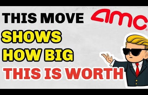 AMC Inventory – They Are The exercise of $HOOD As A Trick Now