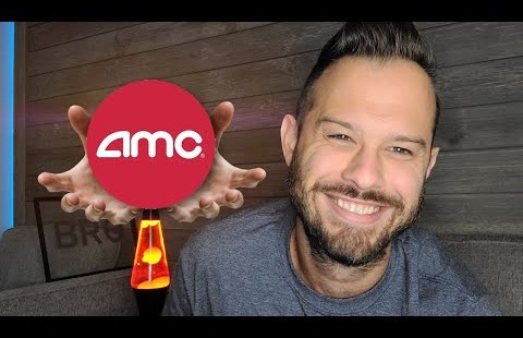 AMC Stock | This Is Their Most neatly-liked Tactic! #NotLeaving