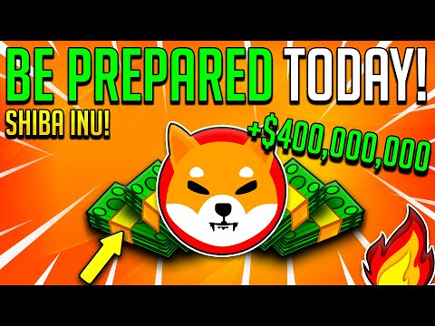 SHIBA INU COIN THIS JUST HAPPENED TODAY! THIS IS IT!! TRILLIONS BURN!