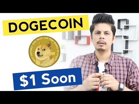 Dogecoin Info This day   Dogecoin Mark Prediction   Dogecoin Future   Kuch Current For You