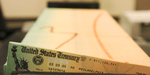 3 Reasons Why Your Social Security Check Was Short This Month