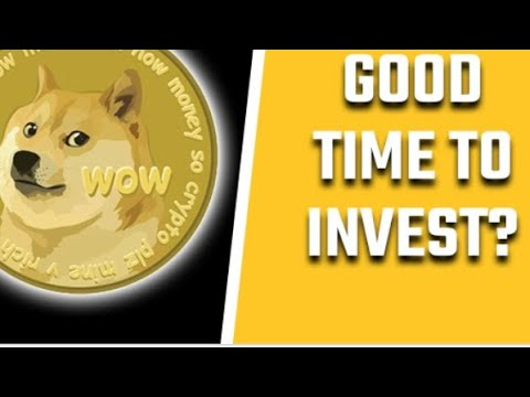 🚨 #Dogecoin rate may per chance per chance perchance double within the subsequent few weeks!!!🚨
