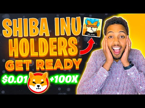 SHIB: BREAKING NEWS! THE Shiba Inu Ecosystem Is About To Replace Perpetually! Tomorrow WILL BE BIG!