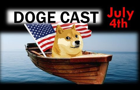 DOGECOIN The Aloof Prior to THE STORM [JULY PUMP!?]