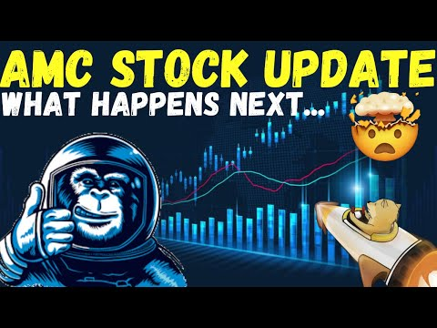 AMC Stock Replace! AMC Tag Prediction The next day | Fast Squeeze When?!