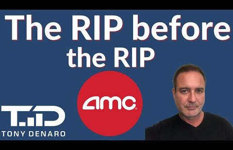 AMC – the RIP sooner than the RIP – what to wait for on Friday 10/15/21 | AMC Short Squeeze