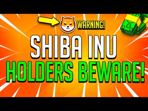 THE SHIBA INU MOVE WE'VE ALL BEEN WAITING FOR! – PREPARE NOW!