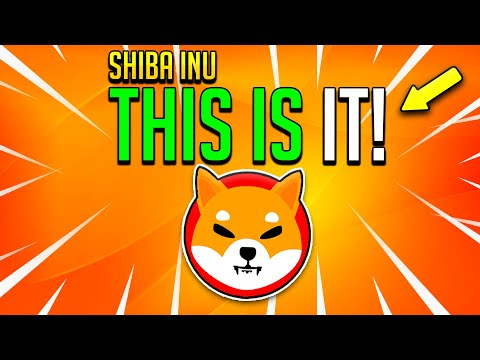 SHIBA INU HOLDERS: THIS IS FINALLY IT! WHY HE BOUGHT 5.3$ MILLION OF SHIBA INU TOKENS!