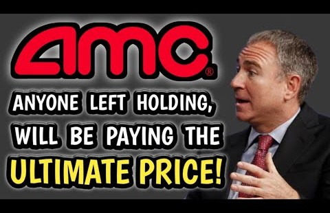 AMC NEWS!!! OMG! Ken Griffin and Virtu Are Outraged About PFOF Ban!