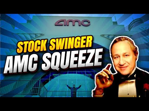 AMC   Will Ken Griffin Fling To Jail?   ComputerShare In The Principal Movement Media   Shares Are Scarce !