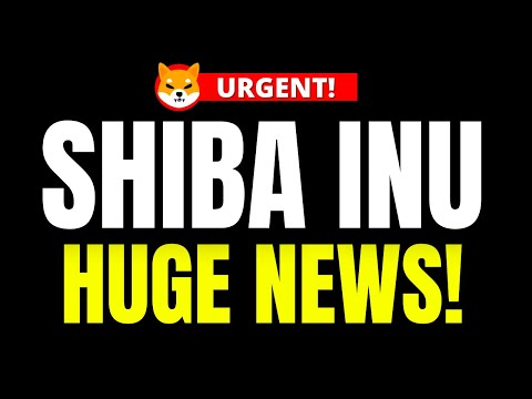 Shiba Inu GET'S LISTED!!! THIS IS HUGE NEWS!