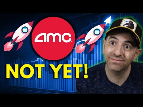 AMC STOCK – YOU STILL HAVE TIME TO WIN!