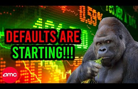AMC STOCK: $226M DEFAULT JUST HAPPENED … MARGIN CALLS ARE ON THE WAY!!