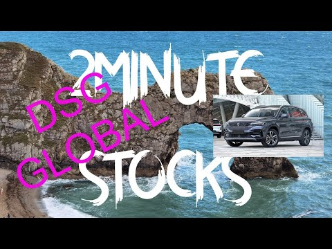 DSGT POTENTIAL BARGAIN STOCK? DSG GLOBAL QUICK ANALYSIS POTENTIAL 10X
