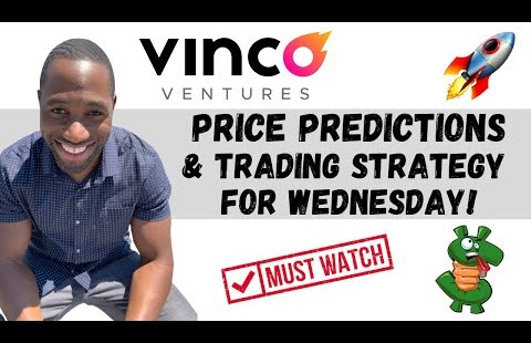 BBIG STOCK (Vinco Ventures) | Heed Predictions | Diagnosis | AND Buying and selling Technique For Wednesday!