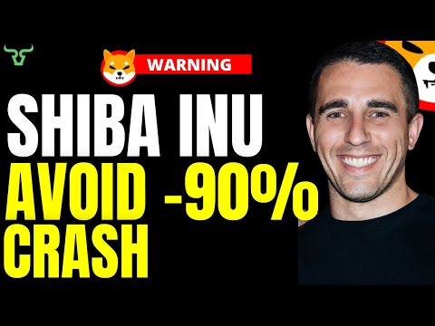 SHIBA INU IMPORTANT EXIT PLAN – MOST WILL LOSE 90-Ninety 9% OF THEIR NET WORTH   ANTHONY POMPLIANO