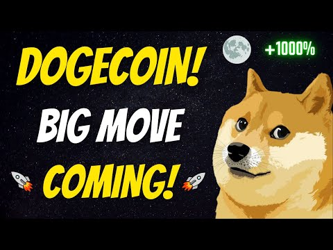🔥 DOGECOIN WILL DO THIS NEXT! DOGECOIN A BIG MOVE IS COMING! *IMPORTANT UPDATE & NEWS*