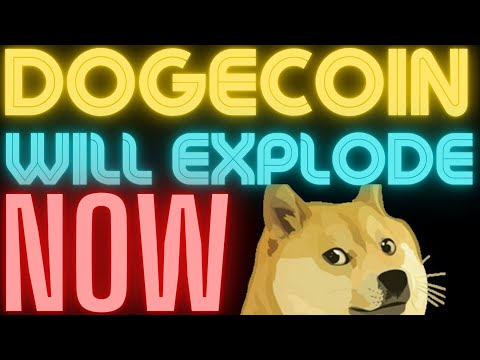 🚨 Dogecoin Is Attractive To Explode, This Is Why!