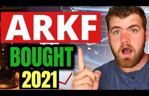 Why I Apt Bought ARKF ETF   Dispute ETF